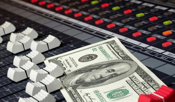 The Ways to Make Money as a Music Producer