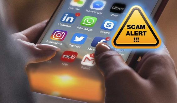 Methods To Recognize And Avoid Social Media Scams